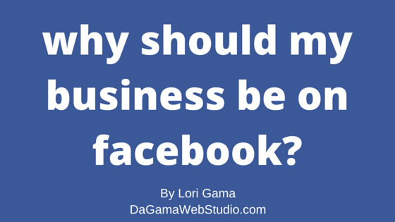 how to sell my business on facebook