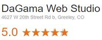 DaGama Web Studio Lori Gama 5 Star Reviews